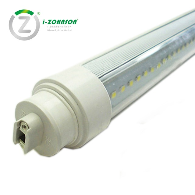 Double sided sign led tube 8ft 50w