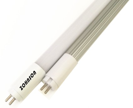 T5  led  tube 2ft 9w G5 base with internal driver