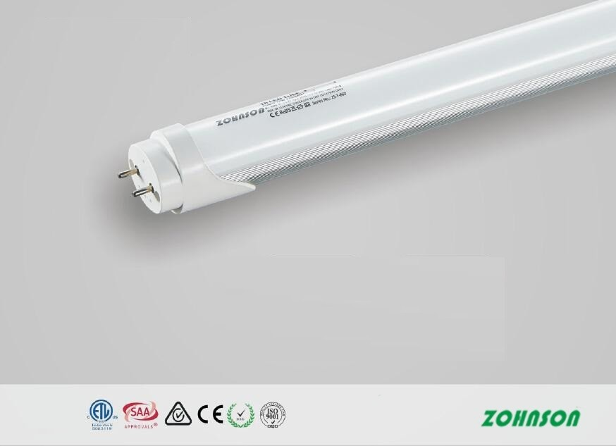 Ballast comaptible led T8 tube 4ft 18w led tube